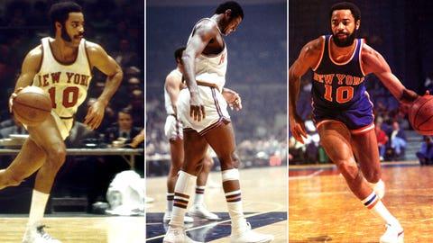 Walt Frazier -- Game 7 of 1970 Finals