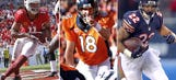 Fantasy Fox: Top 100 playmakers for 2014 season, Vol. III