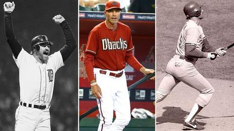 Kirk Gibson (Baseball)