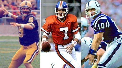 1983: Colts miss out on a Hall of Fame QB