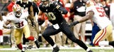 Source: Saints, Jimmy Graham 'closing in' on long-term deal