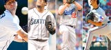 MLB's 15 best starting rotations right now