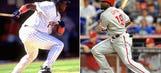Phillies' Sandberg, Bowa remember Tony Gwynn as relentless hitting icon
