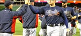 Three Cuts: Braves nip Nats in 13, reclaim 1st place in NL East