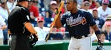 Three Cuts: Braves fall to Nats, settle for 4-game series split