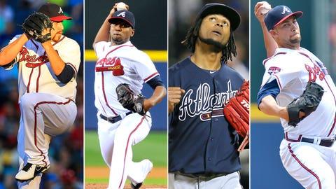 6 -- Atlanta Braves