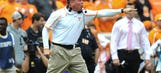 Jones leaning on UT legends to help rebuild Vols mystique