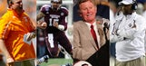 Five storylines to ponder for Day 2 of SEC Media Days