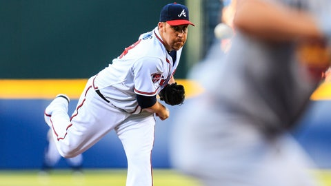 Can the Braves' pitching staff continue to keep enough runs off the board?