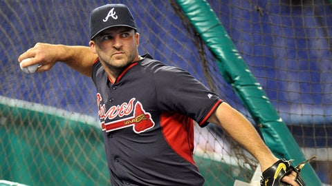 What will the Braves do about Dan Uggla?