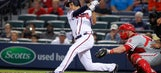 Three Cuts: Braves open second half with win over Phillies