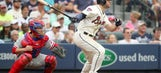 Three Cuts: La Stella's bases loaded magic helps Braves rout Phillies