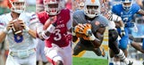 SEC in store for another Auburn and Missouri-like turnaround?