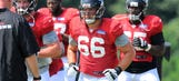 Training camp preview: Position battles facing the Falcons