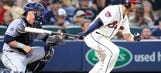 Three Cuts: Teheran collects 10th win as Braves trip Padres