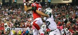 Without Gonzalez, Falcons must alter how tight end position is used