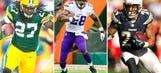 Fantasy Fox: Top 75 tailbacks in standard-scoring leagues