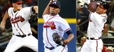 Braves place 3 on NL All-Star team; Upton in NL Final Vote