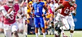 SEC football: 21 breakout stars to watch for 2014 season
