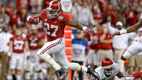 RB Derrick Henry, Alabama
