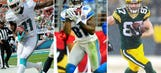 Fantasy Fox: Top 75 wideouts heading into HOF weekend