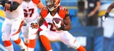 No, Gio! Bengals' Bernard likely to miss Week 9