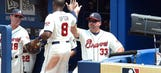 Three Cuts: Braves fall short in series-deciding loss to Dodgers