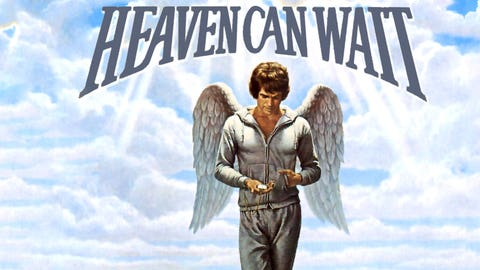 'Heaven Can Wait'