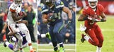 Fantasy Fox: Overrated assets relative to prescribed draft slot