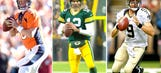 Fantasy Fox: Updated QB-starter rankings for 2014 season