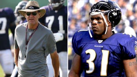 Ravens' Lombardi-repeat hopes dealt a huge blow