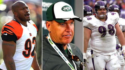 A 'Hard Knocks' Introduction