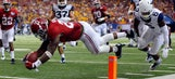 Four Downs: Alabama's first win was tougher than expected