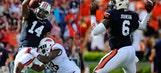 Four Downs: No. 6 Auburn drops Arkansas, but is QB dilemma brewing?