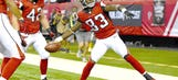 Falcons' decimation of Bucs offers new meaning to 'mismatch'