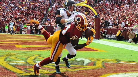 Washington Redskins: Niles Paul