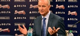 'Very real possibility' Braves won't do anything at trade deadline