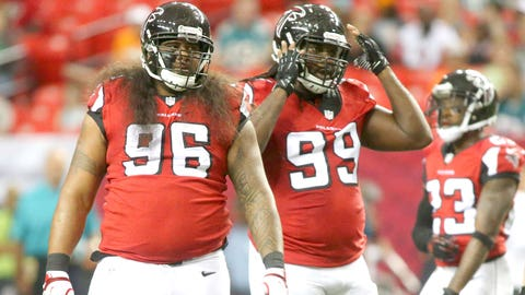 The Falcons' Rush-Defense Woes