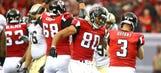 Falcons' win over Saints more entertaining than enlightening