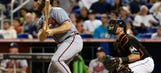 Three Cuts: Gattis' extra-inning bomb pushes Braves into Wild Card tie