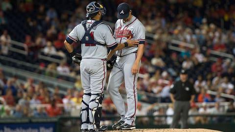 11. Atlanta Braves