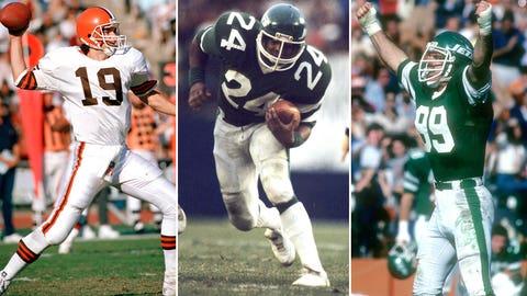 1986 AFC Playoffs -- Browns 23, Jets 20 (2OT)