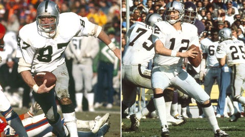 1977 AFC Playoffs -- Raiders 37, Colts 31 (OT)
