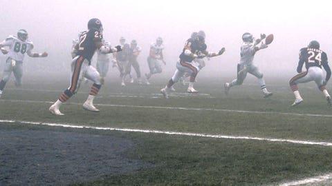 1988 NFC Playoffs -- Bears 20, Eagles 12