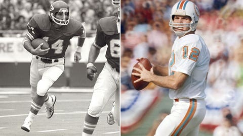 1971 AFC Playoffs -- Dolphins 27, Chiefs 24 (2OT)