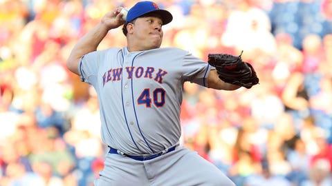 Bartolo Colon, New York Mets