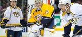Predators' Forsberg, Rinne, Weber earn All-Star selections