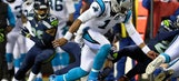 Panthers' playoff run proved a fool's errand by Seattle shellacking