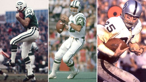 1968 AFL: Jets 27, Raiders 23