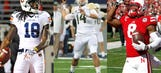 NFL draft: 10 players to watch closely during Senior Bowl Week